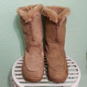 SONOMA winter boots